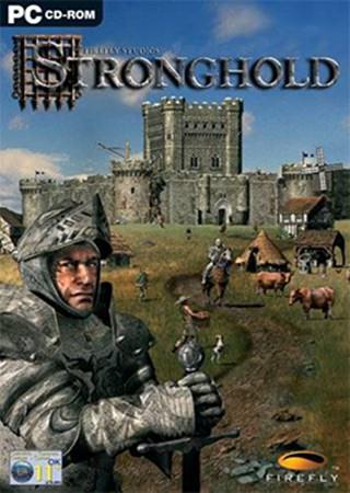 Stronghold 1 Full Rip Tek Link indir