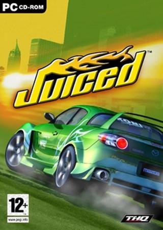 Juiced 1 Rip Full Tek Link indir