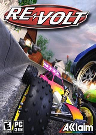 Re-Volt Full Tek Link