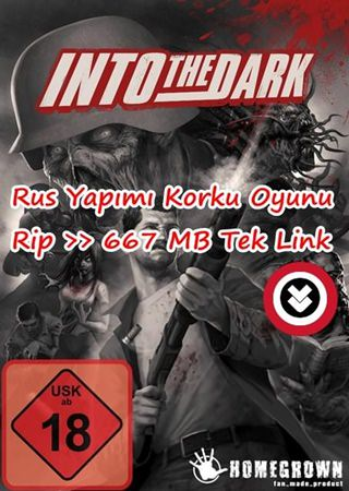 Into the Dark Rip indir