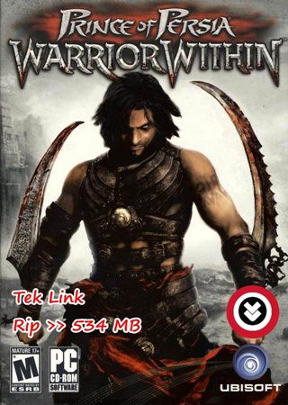Prince Of Persia Warrior Within Full Rip indir
