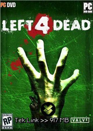 Left 4 Dead 1 Rip Full indir