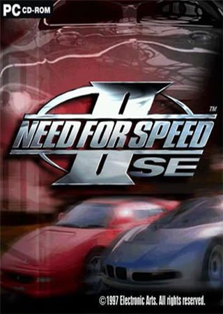 Need For Speed 2 SE Full Tek Link indir