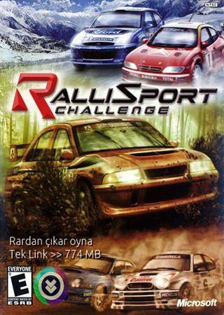 Rallisport Challenge 2002 Full Rip Tek Link