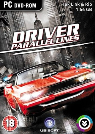 Driver Parallel Lines Rip