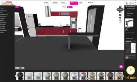 Avanquest 3D Interior Design HD Standard 1.0