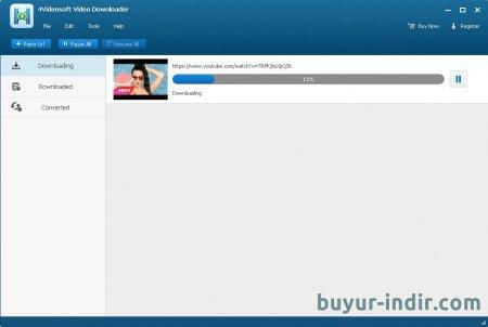 4Videosoft Video Downloader v6.0.32