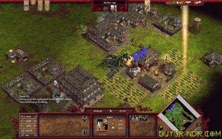 Age of Mythology EX: Tale of the Dragon (DLC)