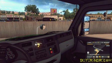 American Truck Simulator 2016 Tek Link