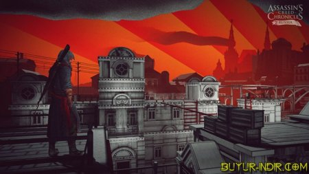 Assassin's Creed Chronicles: Russia Tek Link