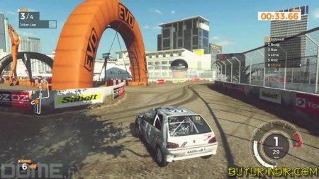 Sébastien Loeb Rally EVO Full Tek Link