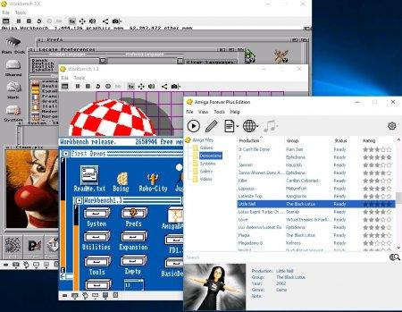 Cloanto Amiga Forever Plus Edition v2016.0.27.0