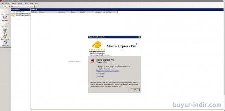 Macro Express Pro v4.7.1.1
