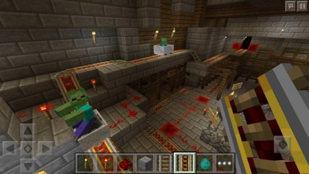 Minecraft Pocket Edition v0.10.4.40 Windows Phone