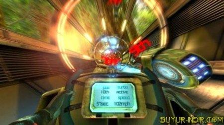 Chaos Ride PC Tek Link