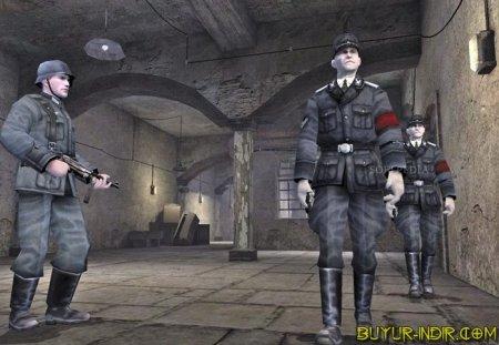 Commandos 3: Destination Berlin Full