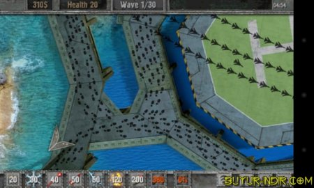 Defense Zone 2 Rip PC Tek Link