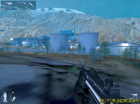 IGI 2: Covert Strike Rip Tek Link