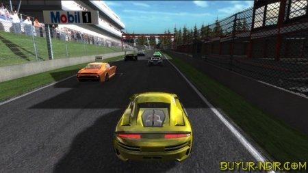 MotorSport Revolution Full Tek Link
