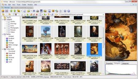 XnView Complete v2.36 Türkçe