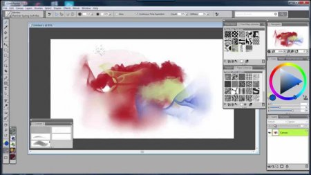 Corel Painter 2015 v14.0.0.728