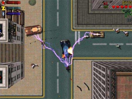 GTA 2 Full Tek Link