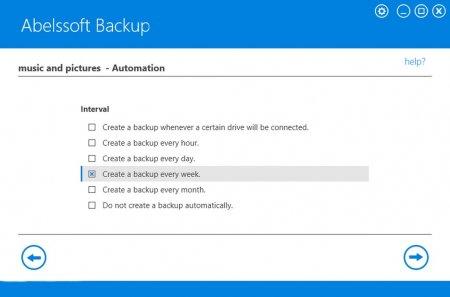 Abelssoft Backup v4.0