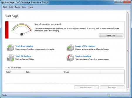 O&O DiskImage Professional v11.0.147