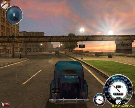 Mafia: The City of Lost Heaven Full indir