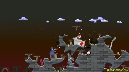 Worms World Party Rip Tek Link