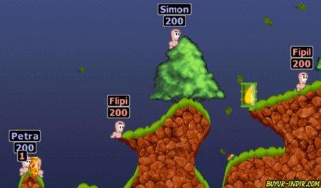 Worms Armageddon Rip Tek Link