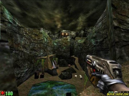 Unreal Tournament Full Rip Tek Link indir