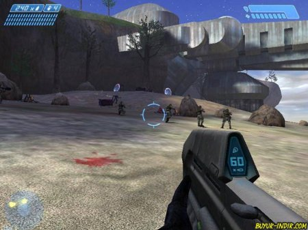 Halo Combat Evolved Full Rip Tek Link