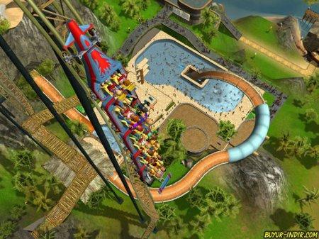 Roller Coaster Tycoon 3 Platinum Rip Tek Link