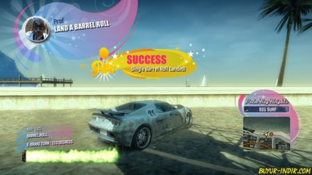 Burnout Paradise The Ultimate Box Full Rip indir
