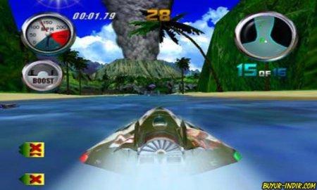Hydro Thunder PC Full Tek Link
