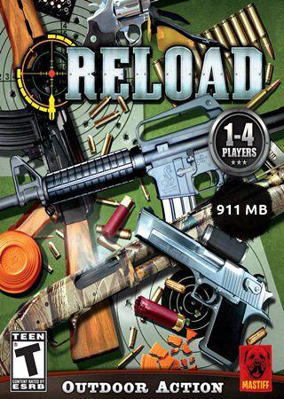 Reload 2015 Tek Link