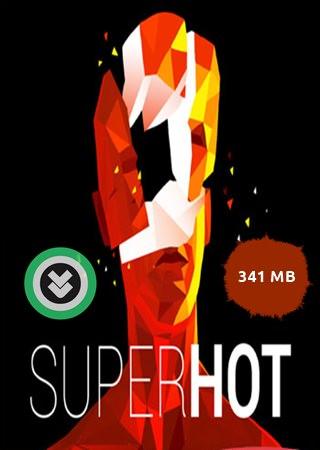 SUPERHOT 2016 PC Tek Link