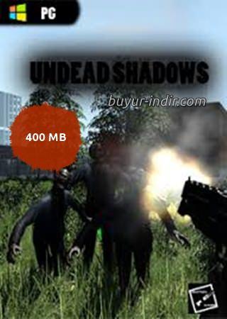 Undead Shadows Full