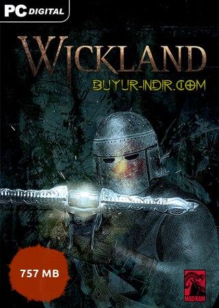 Wickland Tek Link Full