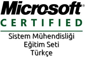 Microsoft Sistem Mühendisliği Eğitim Seti Türkçe