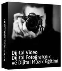 Dijital Video, Fotoğrafçılık ve Müzik Eğitim Seti