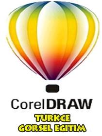 CorelDRAW Graphics Türkçe Eğitim Seti