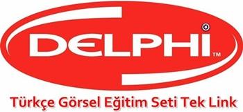 Delphi 2007-2009-2010 Görsel Eğitim Seti Türkçe
