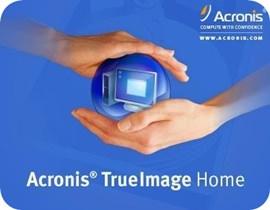 Acronis True Image Home Türkçe Eğitim Seti