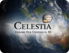 Celestia 1.6 - Dünya ve Uzayı Keşfedin