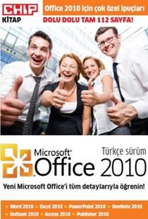 Microsoft Offiice 2010 Türkçe Eğitim Seti