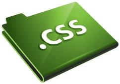 CSS Türkçe Görsel Eğitim Seti
