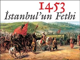 İstanbul'un Fethi 1453 Panaromik 3D Sanal Tur