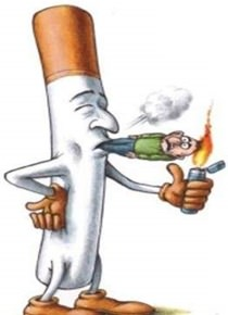 Kendi Kendine Sigara Bırakma Eğitim Videoları